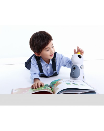 DinoRead AI Picture Books Reading Robot
