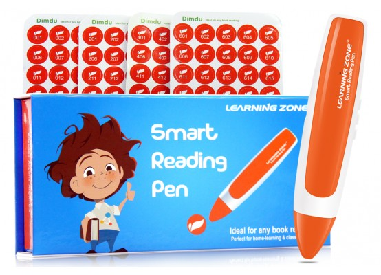 Learning Zone Smart Reading Pen